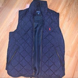 Ralph Lauren Puffy Vest